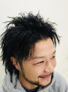 DoEN-twist-perm-Higashiosaka